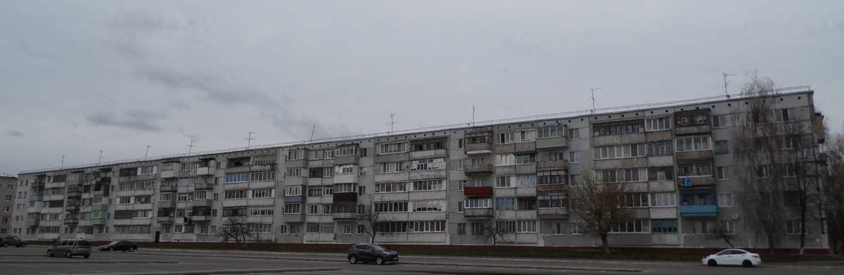Александрова 49 — ремонт отмостки