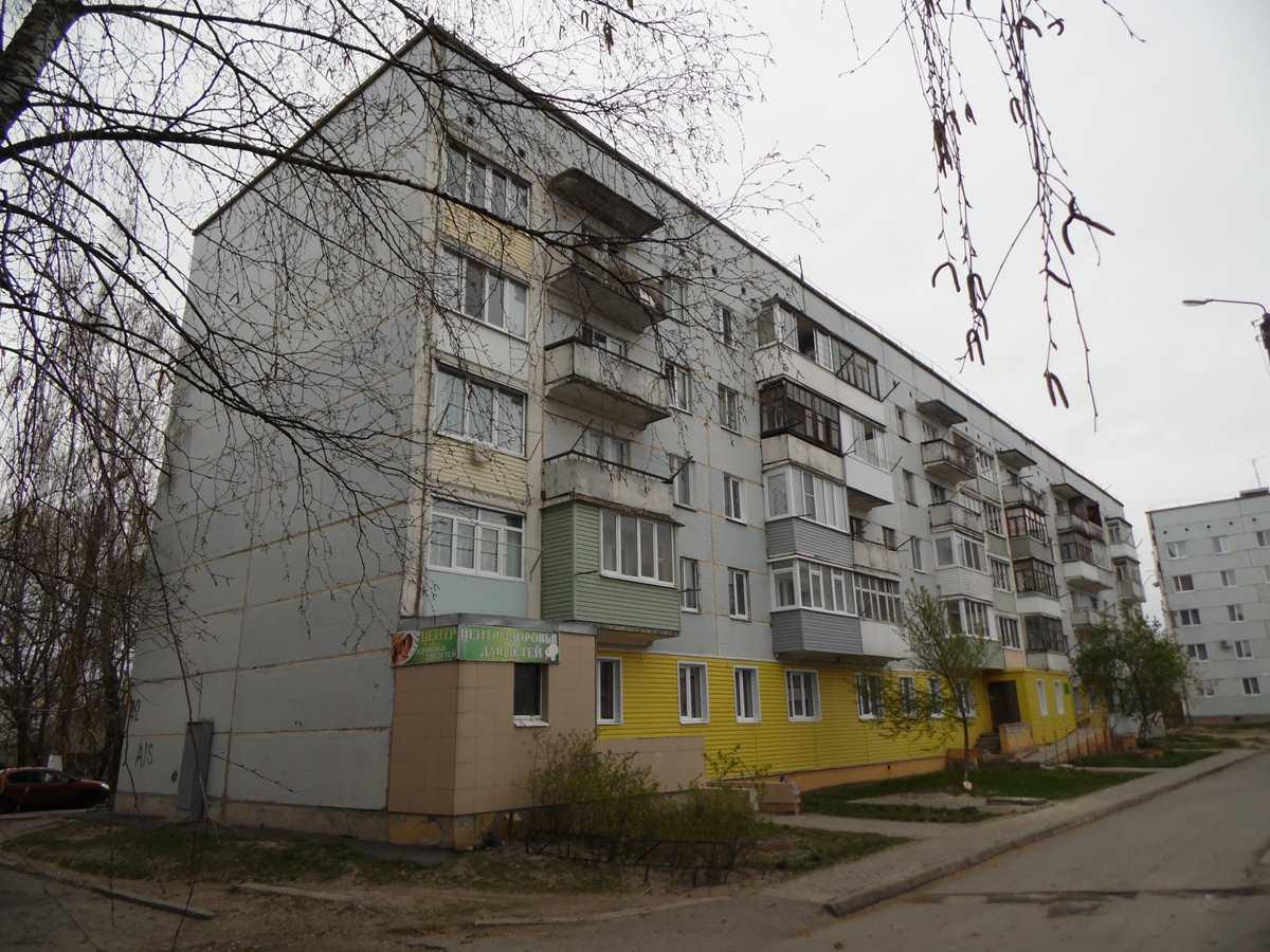 Дзержинского д. 42 — ремонт цоколя