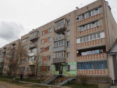 Александрова 43