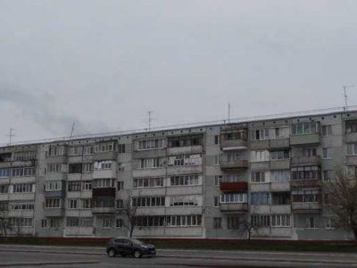 Александрова 49