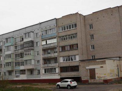 Дзержинского 40