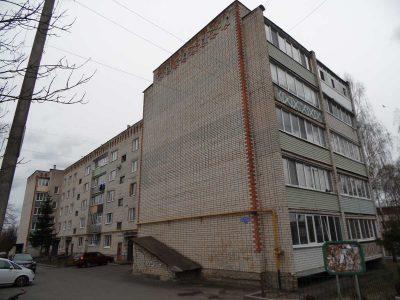 Дзержинского 7