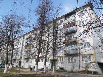 Гагарина 70