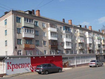 Гагарина 75