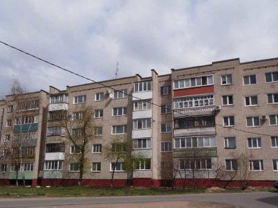 Калинина 167