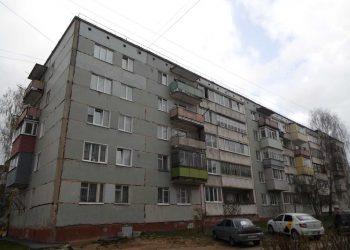 Кирова 130