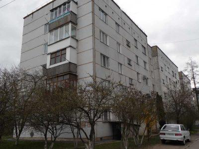Кирова 136