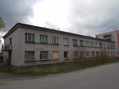 Кюстендилская 37