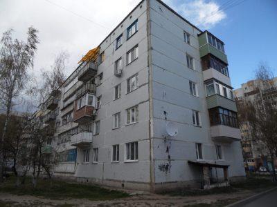 Кюстендилская 52
