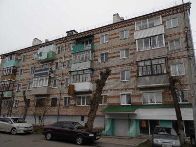 Красная Площадь 6