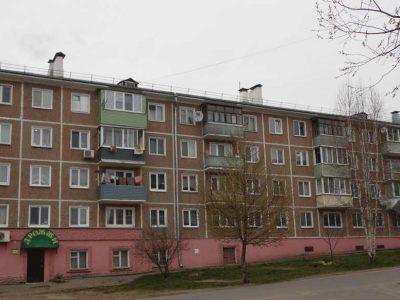 Кронштадтская 1