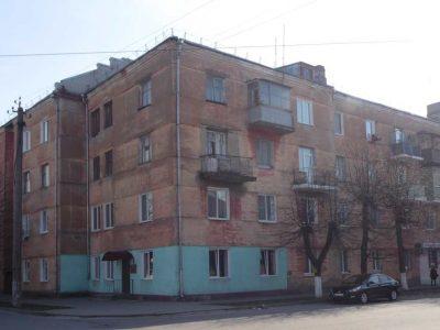 Кронштадтская 19