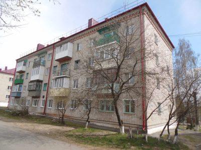 Орджоникидзе 2В