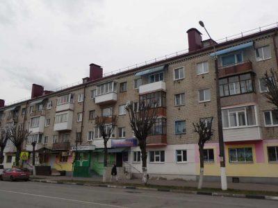 пр-т Ленина 25