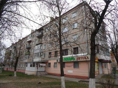 пр-т Ленина 30