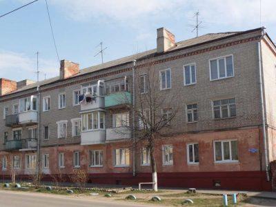 Пушкина 36