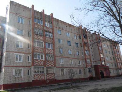 Пушкина 38А