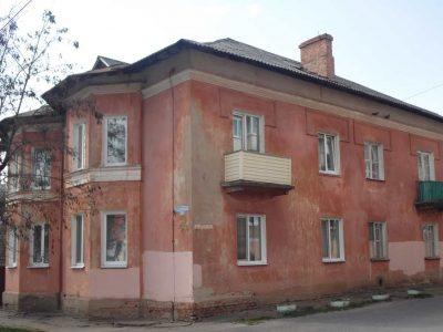 Пушкина 51