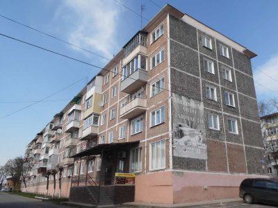 Пушкина 53