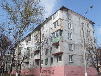 Пушкина 55