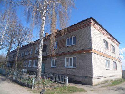 Скачковская 4