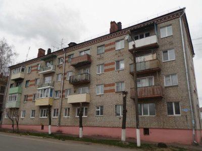 Советская 1