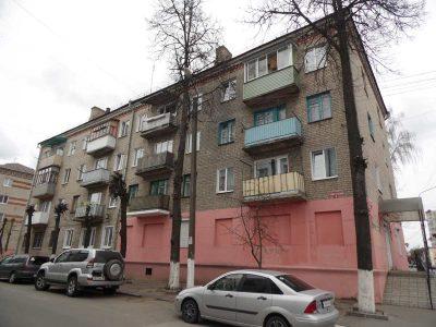 Советская 3
