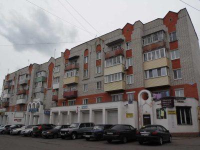 Советская 5