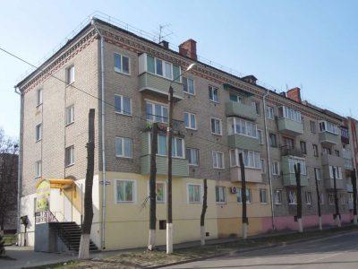 Свердлова 41