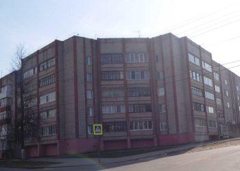 Свердлова 43