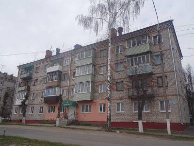 Урицкого 37