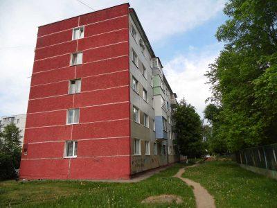 Ворошилова 40