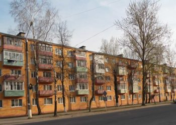 Ворошилова 42